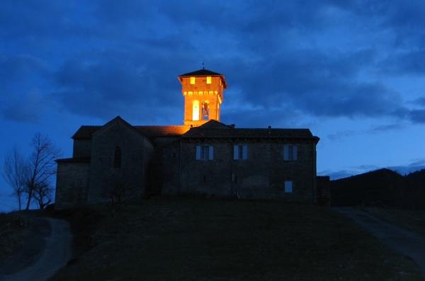 Eglise Les Salelles