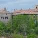 Le Mazel, près de Banne