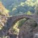 Pont du Diable à Thueyts